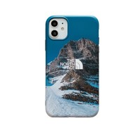 Чехол The North Face для iPhone 7/8/7p/8p/X/Xs iPoster.ua