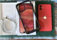 iPhone 12 128GB (PRODUCT)RED БУ iPoster.ua