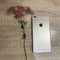 iPhone 6 Plus 16GB Gold БУ iPoster.ua