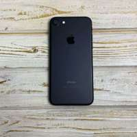 iPhone 7 32GB Jet Black БУ iPoster.ua