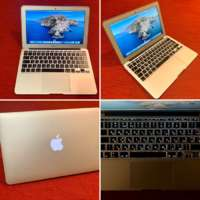 "MacBook Air 11"" 2014 БУ iPoster.ua"
