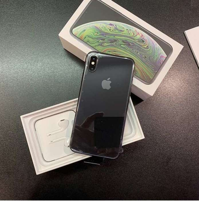 iPhone Xs 512GB Space Gray iPoster.ua