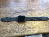 Apple Watch Nike+ Series 3 42mm Sport Band iPoster.ua