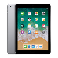 iPad (2018) 128 GB Space Gray Wi-Fi iPoster.ua