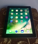 iPad 4 16 GB White Wi-Fi БУ iPoster.ua