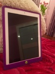 iPad 4 32 GB White Wi-Fi БУ iPoster.ua