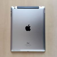 iPad 4 64 GB Black Wi-Fi + Cellular БУ iPoster.ua