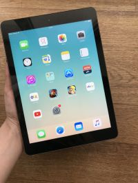 iPad Air 1 16 GB Wi-Fi + Cellular Space Gray БУ iPoster.ua
