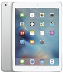 iPad Air 1 16GB Silver Wi-Fi БУ iPoster.ua