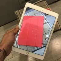 iPad Air 2 16GB Gold Wi-Fi + Cellular БУ iPoster.ua