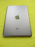 iPad mini 2 16 GB Silver Wi-Fi БУ iPoster.ua