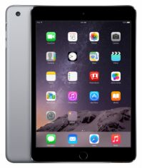 iPad mini 3 64 GB Wi-Fi Space Gray iPoster.ua