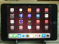 iPad mini 4 128 GB Space Gray Wi-Fi + Cellular БУ iPoster.ua