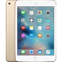 iPad mini 4 16GB Gold Wi-Fi + Cellular БУ iPoster.ua