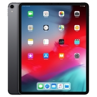 "iPad Pro 12.9"" 256GB Space Gray Wi-Fi iPoster.ua"