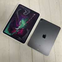 "iPad Pro 3 11"" 64GB Space Gray Wi-Fi БУ iPoster.ua"