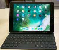 "iPad Pro 9.7"" 128GB Space Gray Wi-Fi + Cellular БУ iPoster.ua"