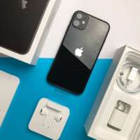 iPhone 11 128GB Black БУ iPoster.ua