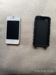 iPhone 4 32 GB White БУ iPoster.ua