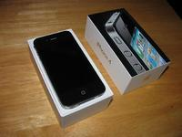 iPhone 4s 16GB Black iPoster.ua