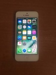 iPhone 5 16GB White БУ iPoster.ua