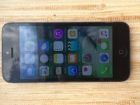 iPhone 5 64 GB Black БУ iPoster.ua