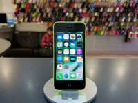 iPhone 5c 16 GB Green БУ iPoster.ua