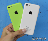 iPhone 5c 16GB White БУ iPoster.ua
