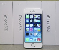 iPhone 5s 16 GB Silver Ref iPoster.ua