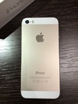 iPhone 5s 16GB Gold БУ iPoster.ua