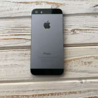 iPhone 5s 16GB Space Gray БУ iPoster.ua