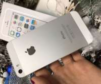 iPhone 5s 32GB Silver БУ iPoster.ua