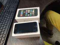 iPhone 5s 64GB Space Gray БУ iPoster.ua