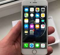 iPhone 6 16GB Gold БУ iPoster.ua