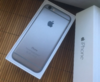 iPhone 6 32GB Space Gray БУ iPoster.ua