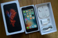iPhone 6 32 GB Space Gray БУ iPoster.ua