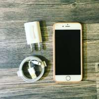 iPhone 6 64GB Gold БУ iPoster.ua