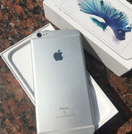 iPhone 6 Plus 128 GB Silver БУ iPoster.ua