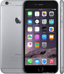 iPhone 6 Plus 128 GB Space Gray БУ iPoster.ua