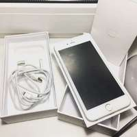 iPhone 6 Plus 16 GB Silver БУ iPoster.ua