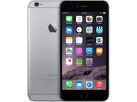 iPhone 6s 16GB Space Gray iPoster.ua
