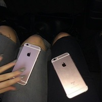 iPhone 6s Plus 32 GB Rose Gold БУ iPoster.ua