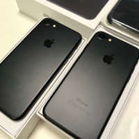 iPhone 7 128GB Black БУ iPoster.ua