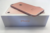 iPhone 7 128GB Rose Gold iPoster.ua
