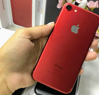 iPhone 7 256GB (PRODUCT)RED БУ iPoster.ua