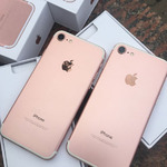 iPhone 7 256GB Rose Gold БУ iPoster.ua
