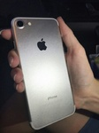 iPhone 7 32 GB Silver iPoster.ua