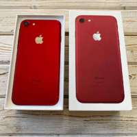 iPhone 7 32GB (PRODUCT)RED БУ iPoster.ua