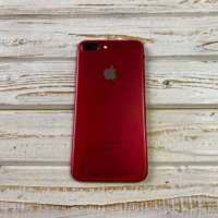 iPhone 7 Plus 128GB (PRODUCT)RED БУ iPoster.ua