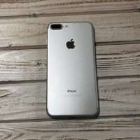 iPhone 7 Plus 128GB Silver БУ iPoster.ua